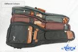 мешок гитары цвета 15mm прокладывая для классицистического, акустического, электрического Gbg-05