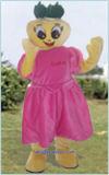 Opblaasbare Producten voor het Stuk speelgoed van het Pretpark van het Kostuum van het Karakter (B093)