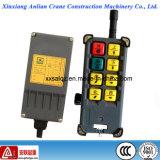 Широко используемое дистанционное управление крана Xj-A6s