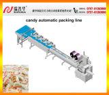 Süßigkeit-Typ automatisches speisenverpackungsfließband