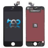 Handy LCD-Bildschirm für iPhone 5 5s 5c Noten-Bildschirmanzeige