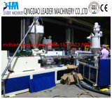 PVC+PMMA (ASA) Bamboo Roofing Sheet Extrusion Machine