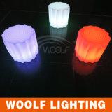 LEDの余暇のガーデン・チェア
