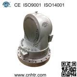 De la alta precisión del contragolpe Hdr30 caja de engranajes inferior del sistema del antena o por radar del seguimiento