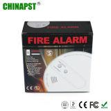 最も熱い独立した火の温度か熱または煙探知器(PST-SD304)