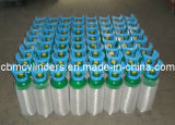 MdSize/2.9Lアルミニウム酸素ボンベ