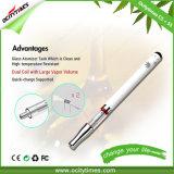 Kit di vetro della penna di tocco del vaporizzatore di Cbd di nuovo arrivo