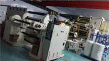 초침 판매에 있는 3개의 층 Co-Extrusion CPE/CPP 제조 기계