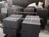 La pietra naturale G654 smerigliatrice le mattonelle del granito per la parete/pavimentazione/lastricatore