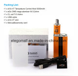 Evic-Vt Kit Electronic Cigarette Joye с 5000mAh