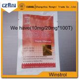 최신 판매 최고 질 스테로이드 분말 Stan Ozo/Winstrol Anabol/CAS No. 10418-03-8