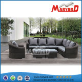 Rattan & Wicker Garden Sofa Patio Furniture
