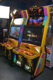 Neuester Schrankvideo Münzenfighting-Spiel-Maschine des Säulengang-2016