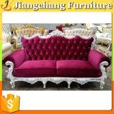 Sofa antique de luxe de bonne qualité de meubles d'hôtel (JC-K14)