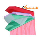 Umbrella impermeabile Fabric Dyed con PA/PU Coated (U-1)