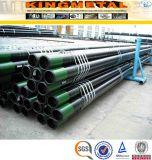 API 5CT P110 carbono sin costura de acero de aceite de la carcasa Tubo / Pipe