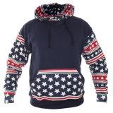 Mens 스웨터 Hoodie 온난한 스웨트 셔츠 외투는 Hoodie를 털을 깎는다