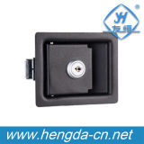 Yh9539 Hot Sale Electric Cabinet Painel Lock Master Key