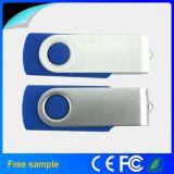 Azionamenti su ordinazione dell'istantaneo del USB della parte girevole di marchio dei campioni liberi