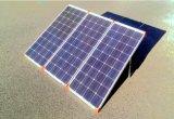 태양계를 위한 300W 많은 Foldable 태양 전지판
