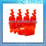 Gicleur de nettoyage de spirale de réservoir de nettoyage de tour de refroidissement
