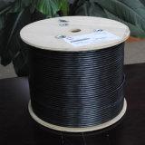 Cable impermeable al aire libre doble del gato que blinda 5e SFTP (ERS-1556252)