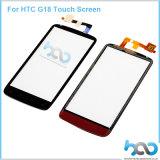 Premier panneau de vente d'écran tactile pour le module de HTC G18 TFT