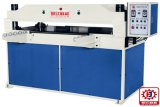 Shoeの製造所のための4 Column 50t Hydraulic Textile Cutting Machine