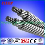 Alumínio-Clad Steel Core Wire para Aluminum Conductors Acss/Aw
