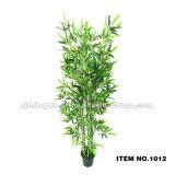 Bambou artificiel en plastique 0968 de qualité en bambou d'Artificia de fournisseur de la Chine