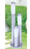 Het ZonneLicht van het nieuwe Product voor de Verlichting van de Tuin of van het Gazon 12W