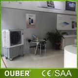 Ouber bewegliche Luft-Kühlvorrichtung Velo Luft-Verdampfungsluft-Kühlvorrichtung-bewegliche Verdampfungsluft-Kühlvorrichtung