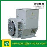 Utilisation dans le générateur synchrone sans frottoir triphasé mobile d'alternateur à C.A. de centrale électrique