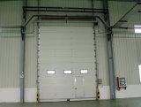2 de BuitenSchuifdeur van het Aluminium van het spoor (HF-1047)