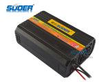 Заряжатель батареи конструкции 20A 12V 24V Suoer новый с индикацией LCD (SON-20A+)