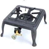 Poêle de &Gas de brûleur à gaz de GB01A