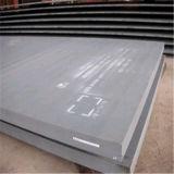 Горячекатаная черная плита углерода стальная (SM400A)