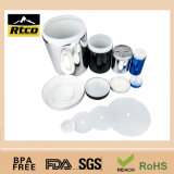 Провентилированный вкладыш уплотнения индукции для бутылок пластмассы HDPE