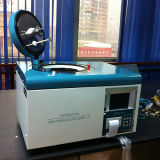 Gdy-1A Coal e Coke Gross Calorific Value Testing Bomb Calorimeter