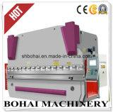 Frein de presse hydraulique, frein Wc67k 80t/2500mm de presse