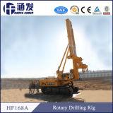 Haute performance et économique ! Foreuse de pile rotatoire hydraulique de Hf168A à vendre
