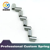 Пружина сжатия низкой цены высокого качества Zhejiang Cixi