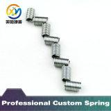 Ressort de compression de prix bas de qualité de Zhejiang Cixi