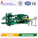 Machine de découpage complètement automatique de brique de machine de fabrication de brique