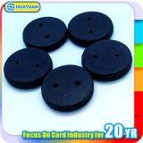 125kHz het nylon van LF TK4100/Markering van de Wasserij silicone/PPS de wasbare RFID