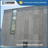Tablero del cemento de la fibra de la No-Combustión del grado A1 6m m, 9m m, precio de 12m m