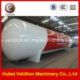 100cbm/100, 000liters/100m3 LPG Gasdruck-Sammelbehälter