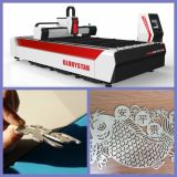 Tagliatrice del laser della fibra di CNC per gli utensili di cottura