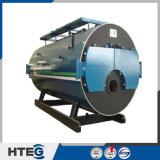 ASMEの標準産業シリーズ自然なガス燃焼の熱湯ボイラー
