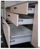 ハイエンドPVC終わりの食器棚